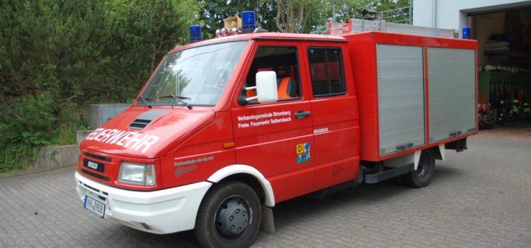 Freiwillige Feuerwehr Seibersbach